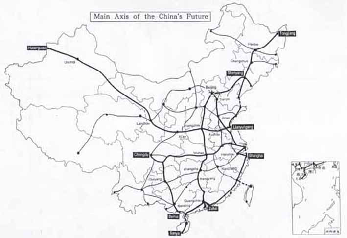 traveling in china with honey williams Tibet On a Map the paper trail when you buy something in the store say two small wash cloths as i did you take the item for purchase and give it to one of the many